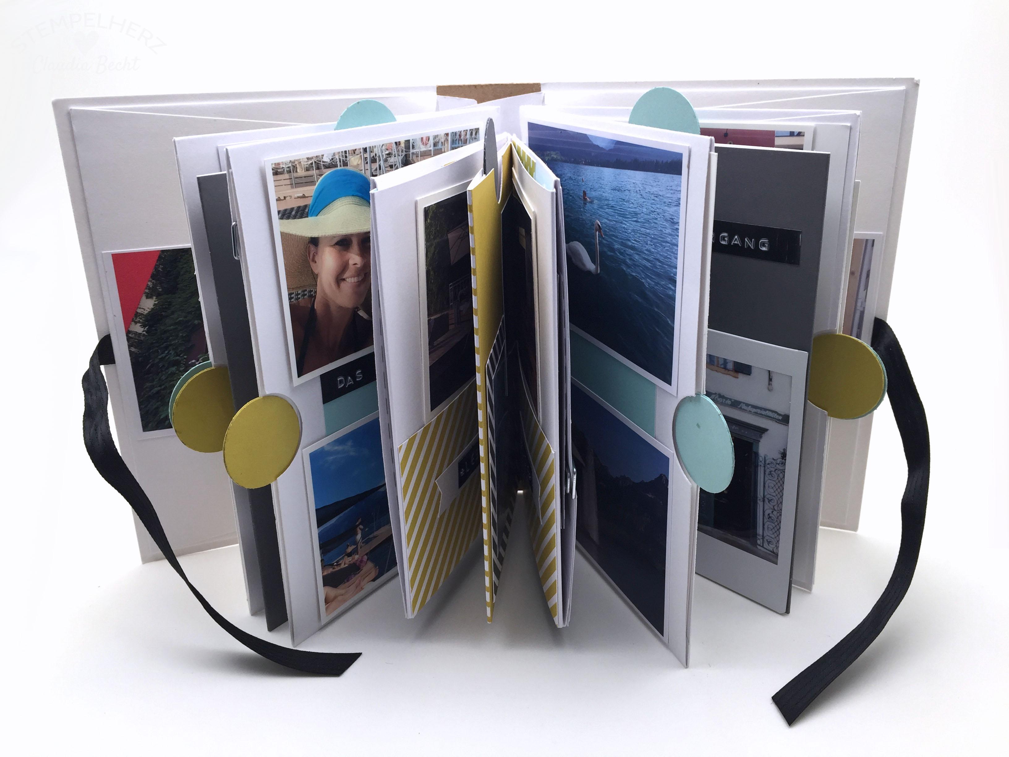 Stampin Up-Stempelherz-Album-Minibook-Minialbum Wolfgangsee 05