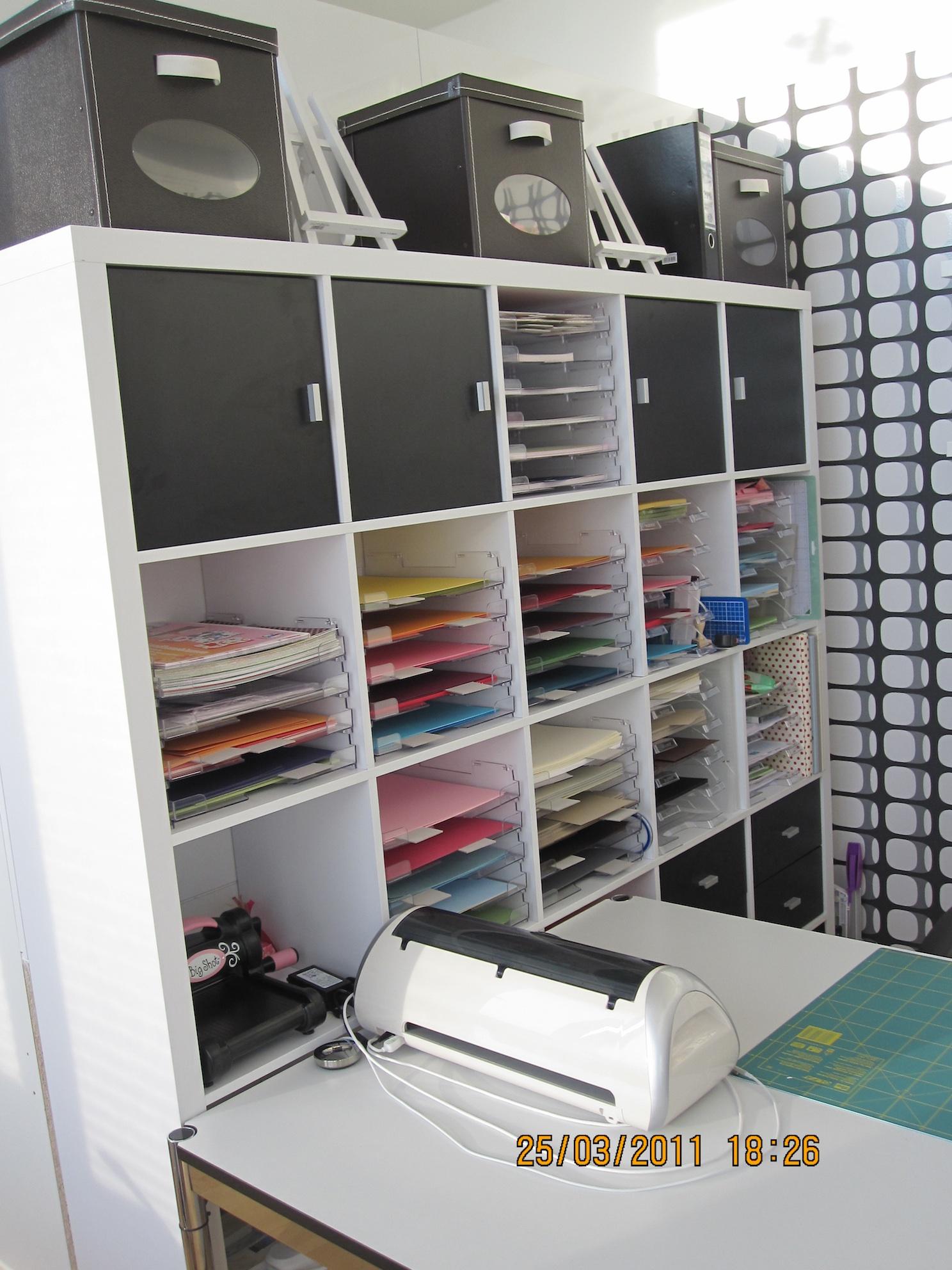 Mein Kreativzimmer Stampinup Mit Stempelherz