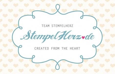 Team Stempelherz Logo