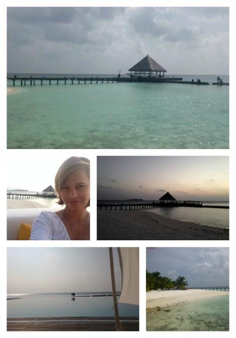 Malediven 2013 Collage 01