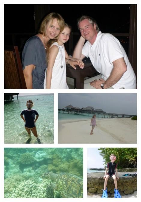 Malediven 2013 Collage 02