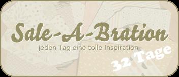 Sale-a-Bration Inspirationen