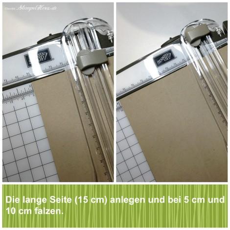 Stampin Up - Stempelherz - Korb - Ostern - Osterkoerbchen Anleitung Collage 02