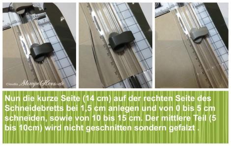 Stampin Up - Stempelherz - Korb - Ostern - Osterkoerbchen Anleitung Collage 03