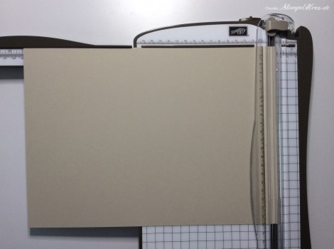 Stampin Up - Stempelherz - Anleitung - Tutorial - Pillowbox - Verpackung - Anleitung Pillowbox 02