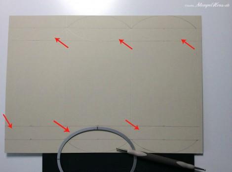Stampin Up - Stempelherz - Anleitung - Tutorial - Pillowbox - Verpackung - Anleitung Pillowbox 08