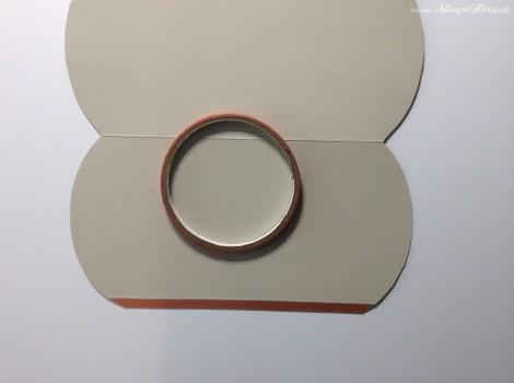 Stampin Up - Stempelherz - Anleitung - Tutorial - Pillowbox - Verpackung - Anleitung Pillowbox 12