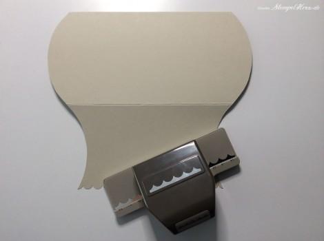 Stampin Up - Stempelherz - Anleitung - Tutorial - Pillowbox - Verpackung - Anleitung Pillowbox 13