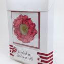 "Anleitung für die Verpackung des Kartensets ""Blended Bloom"""
