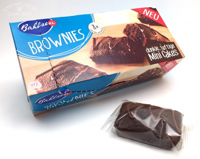 Brownies Bahlsen