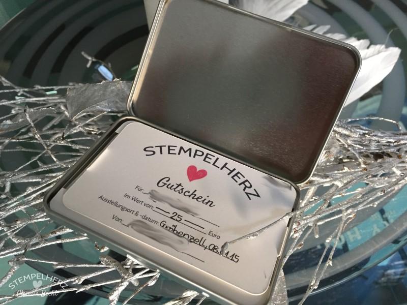 Stampin Up - Stempelherz - Gutschein in der Dosse - Petal Potpourri - Perfekte Paerchen - Gutschein in der Dose Alles Liebe zum Geburtstag 03