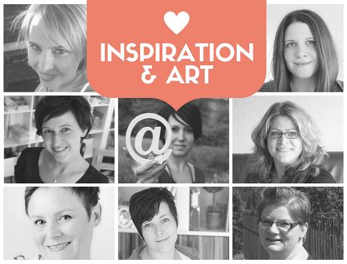 Inspiration & Art-500 alt