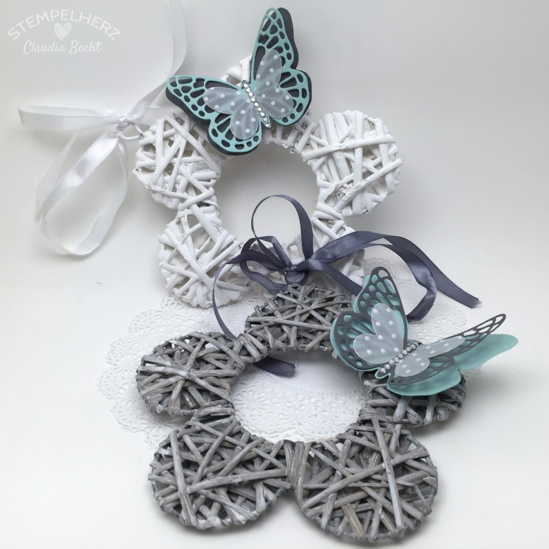 Stampin Up-Stempelherz-Fruehlingskranz-Spring-Schmetterling-Butterfly 01
