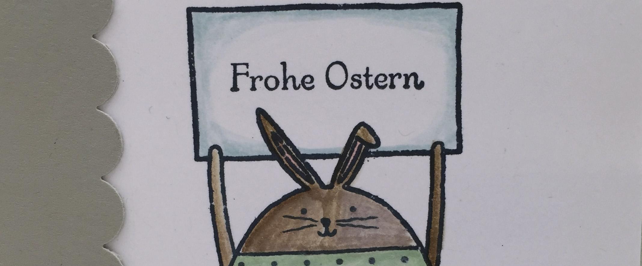 Videoanleitung für die Oster-Schachtel