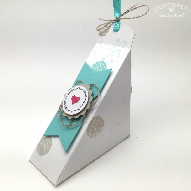 Stampin Up-Stempelherz-Sandwichbox-Verpackung-Box-Ein Gruß fuer alle Faelle-Sandwichbox Alle Gute zum Geburtstag 01