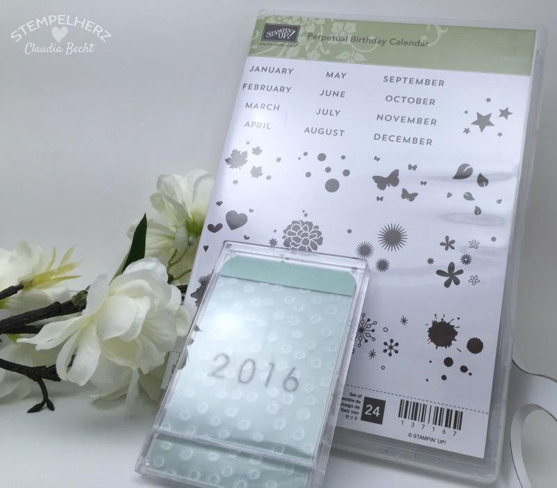 Stampin Up-Stempelherz-Kalender-Visitenkarten-Perpetual Birthday-In Colors-Visitenkarten-Kalender 04