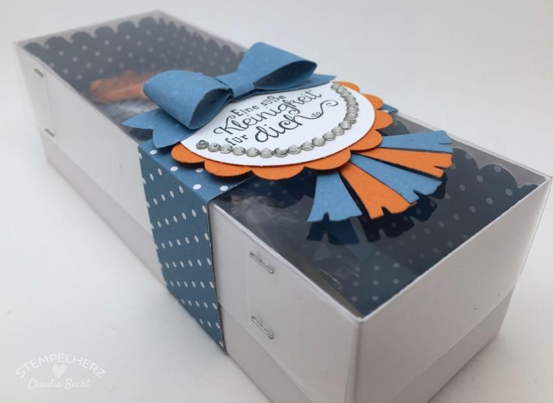Stampin Up-Stempelherz-Verpackung-Box-Cake Pop Fisch-Kommunion-Kommunionsgeschenk 03