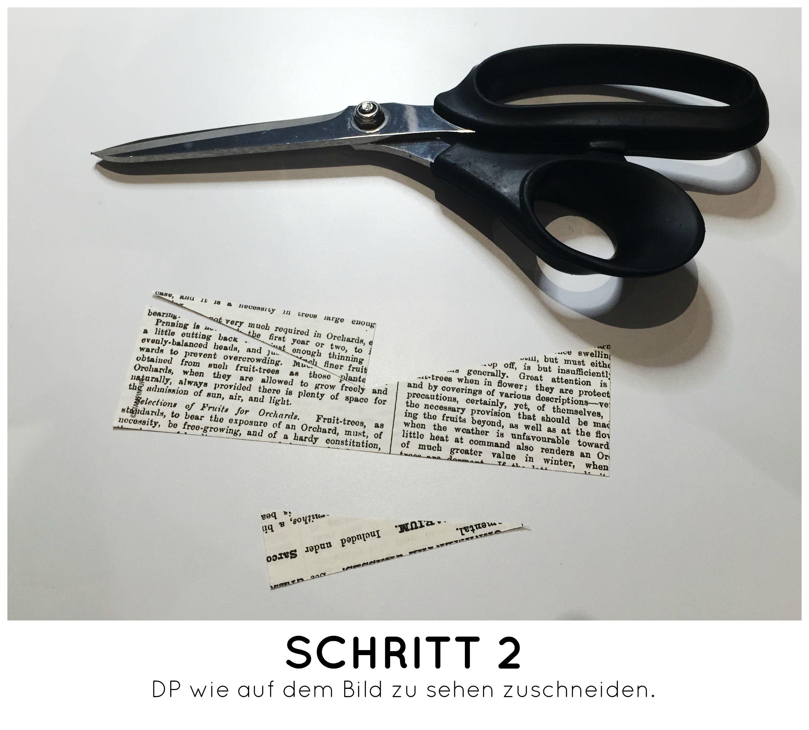 Stampin Up-Stempelherz-Dankeskarte-Zeig es am Montag Karte Danke Anleitung - Schritt 02
