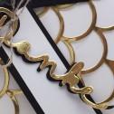 Tetra Pak-Box im goldenen Gewand