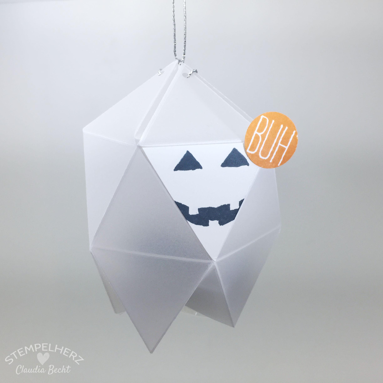 Stampin Up-Stempelherz-Verpackung-Box-Halloween-Geister-Gespenster-Trick or Treat-Buh-Geschenk-Halloweenverpackung-Videoanleitung-Spukgeister 04b