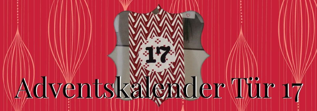 Adventskalender Tür 17