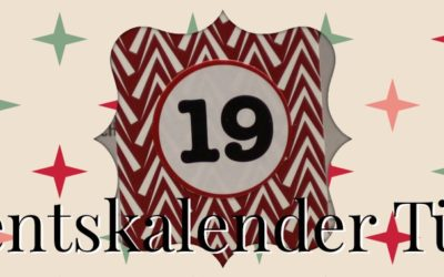 Adventskalender Tür 19
