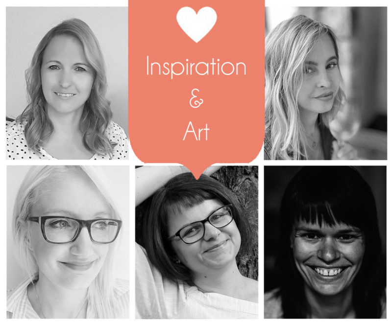 Inspiration&Art-Team 2020