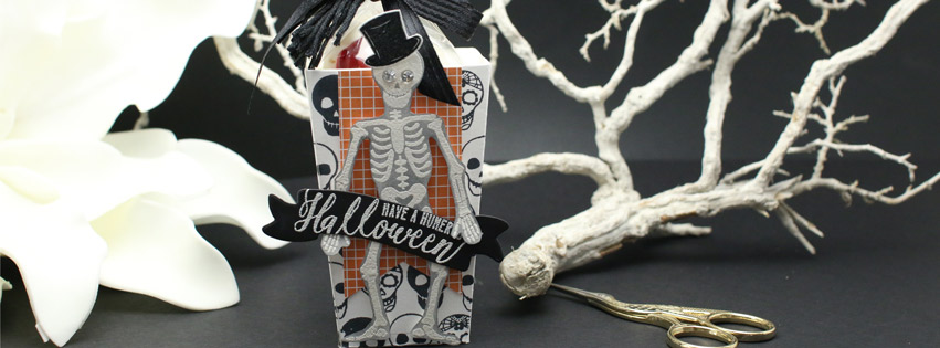 Team-Blog Hop Stempelherz – Thema: Halloween-Goodies