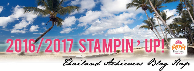 Grand Vacation Achievers Blog Hop Oktober 2016
