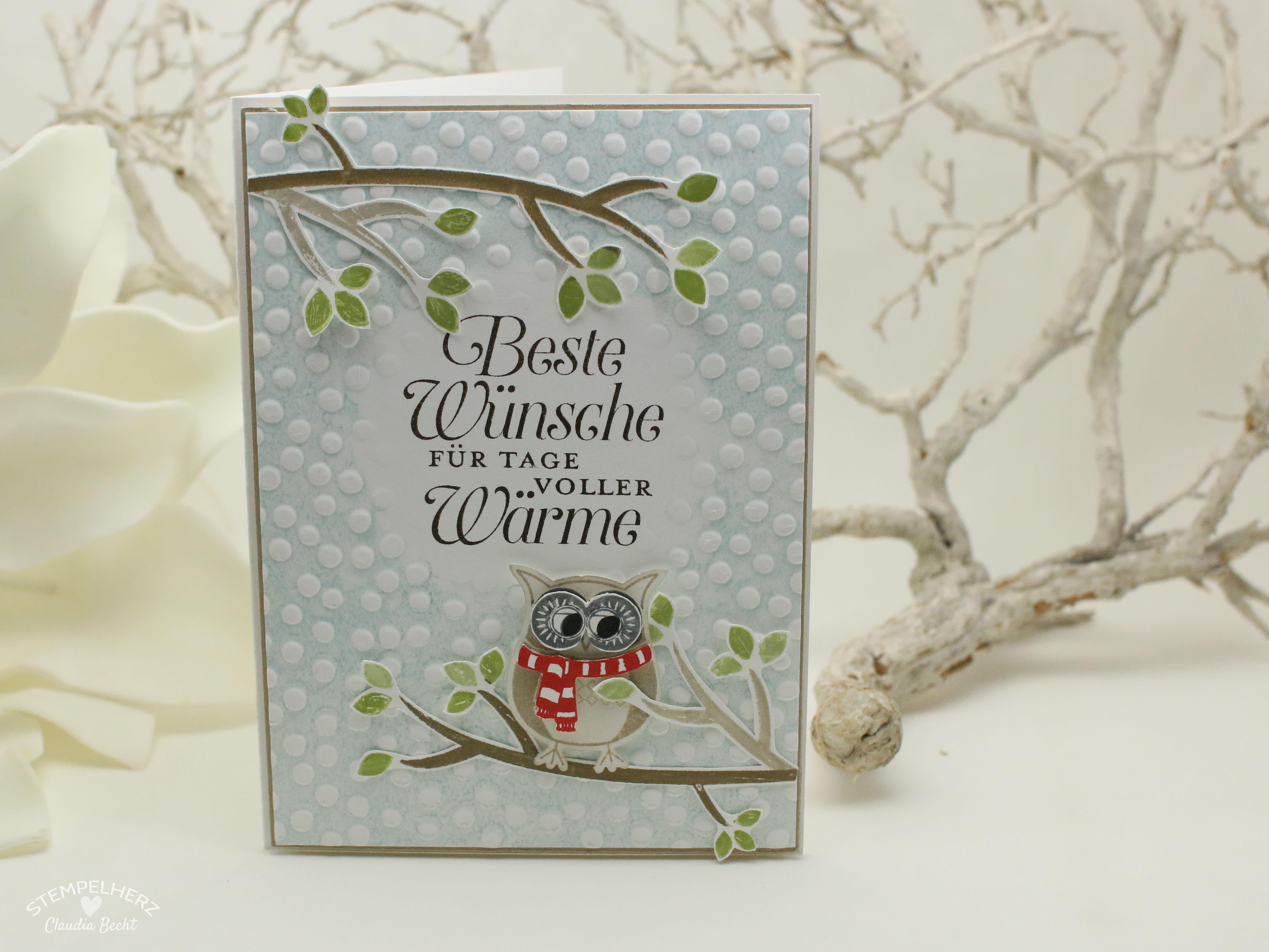 team blog hop stempelherz thema weihnachtskarten stampin 39 up mit stempelherz. Black Bedroom Furniture Sets. Home Design Ideas