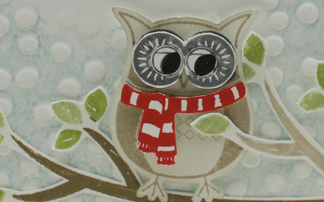 Team-Blog Hop Stempelherz – Thema: Weihnachtskarten