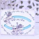 Kullerkarte Carousel Birthday