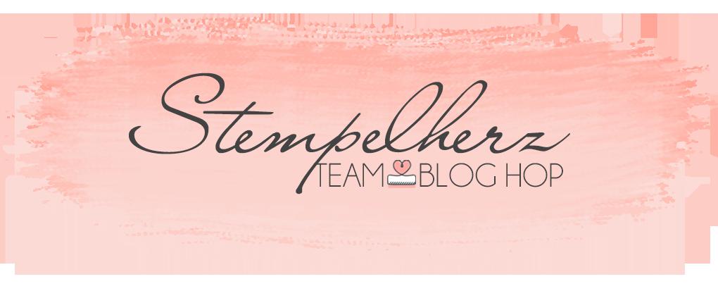 Weihnachtsgrüße Team.Team Blog Hop Stempelherz Weihnachtsgruesse Aus Der Box Stampin