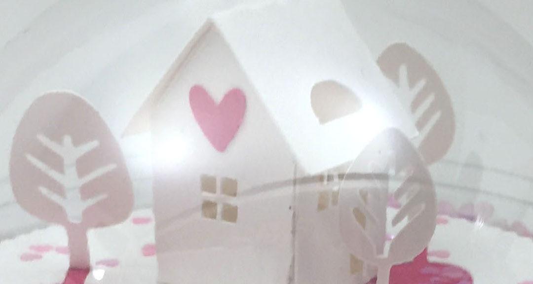 Das Hochzeitsgeschenk für Renate und Klaus