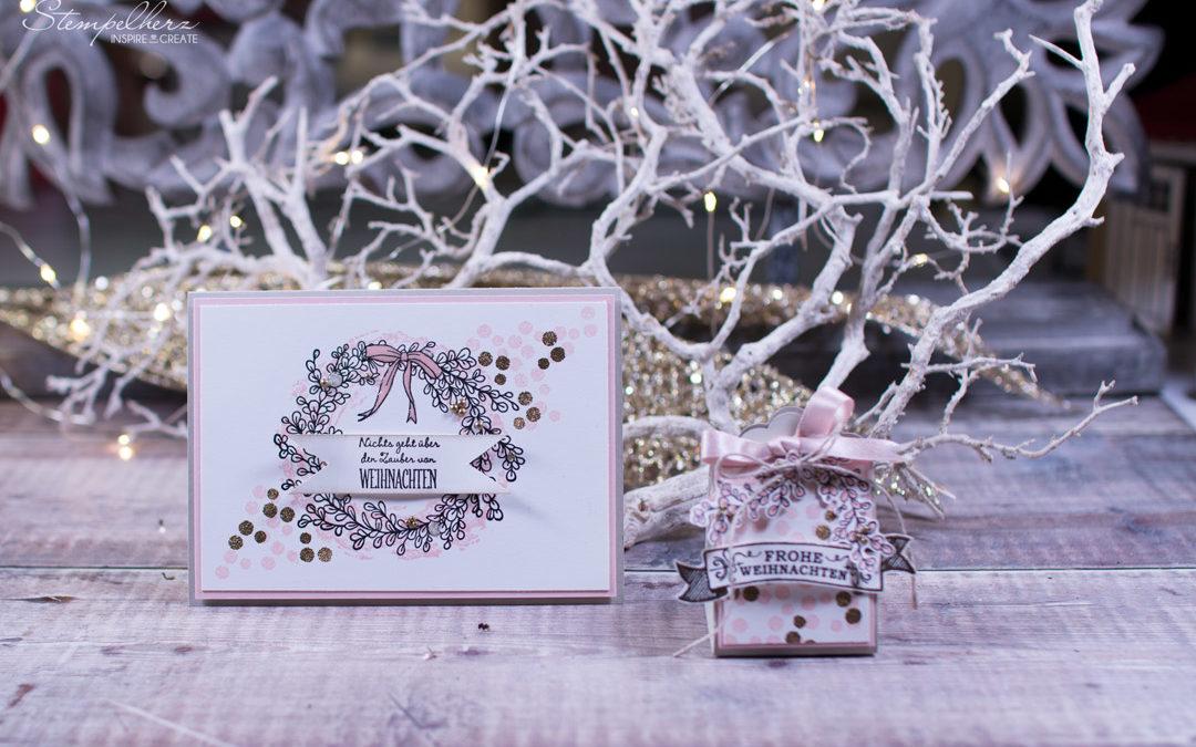 Inspiration & Art – Bunte Weihnachten