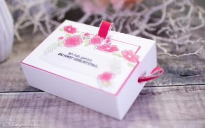 Geburtstagsbox In Liebe