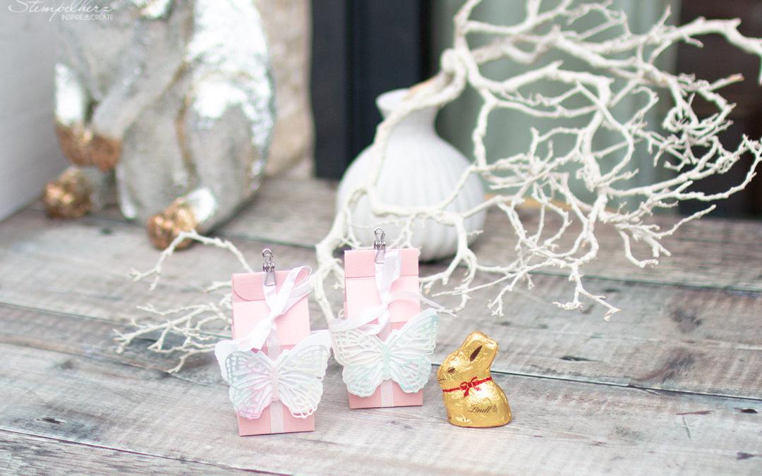 Minimilchkarton Schmetterling