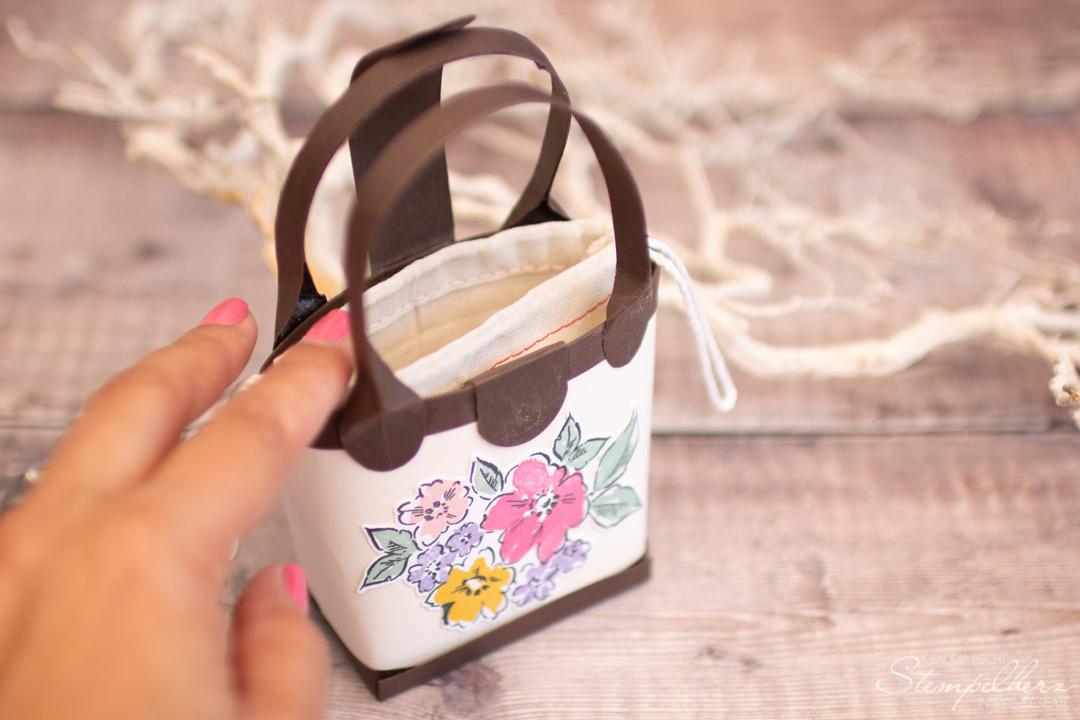 Stampin' Up! - Stempelherz - Coole Wintergruesse - Keksverpackung Komm mit auf die Piste